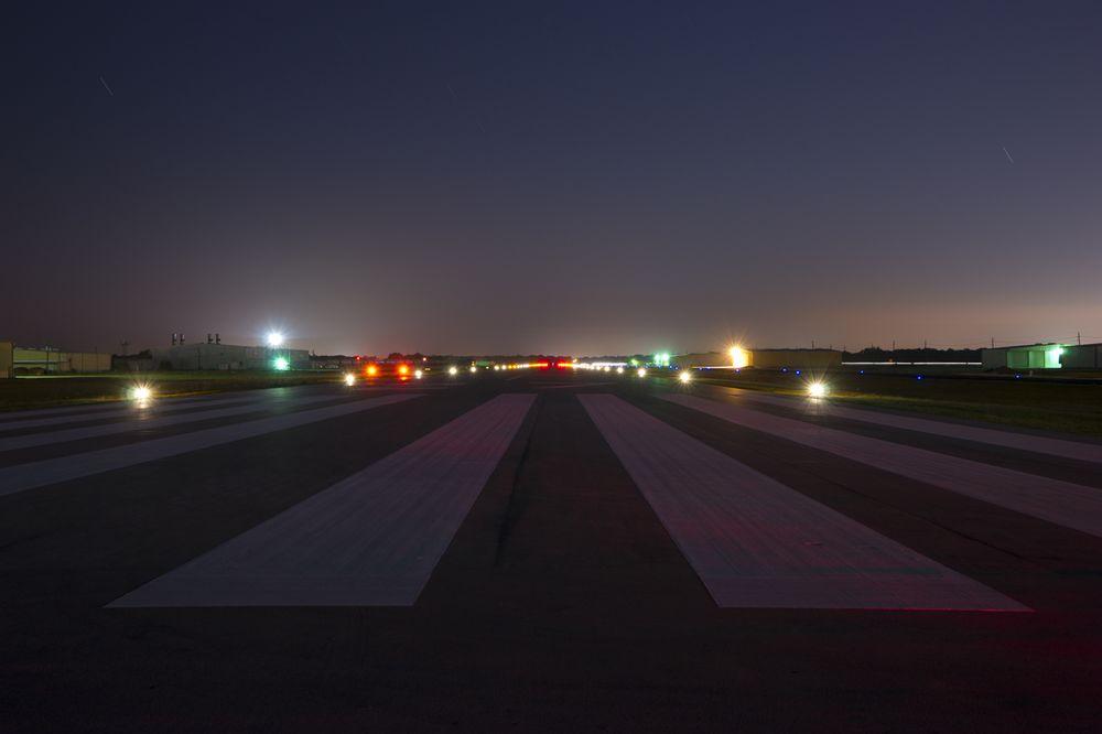 Houston Southwest Airport: 503 McKeever Rd, Houston, TX