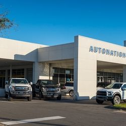 autonation ford st petersburg 12 photos 29 reviews tires auto repair tyrone st. Black Bedroom Furniture Sets. Home Design Ideas
