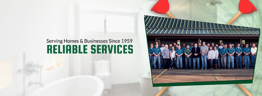 Bobby L Greene Plumbing & Heating: 2630 Midway Ave, Shreveport, LA
