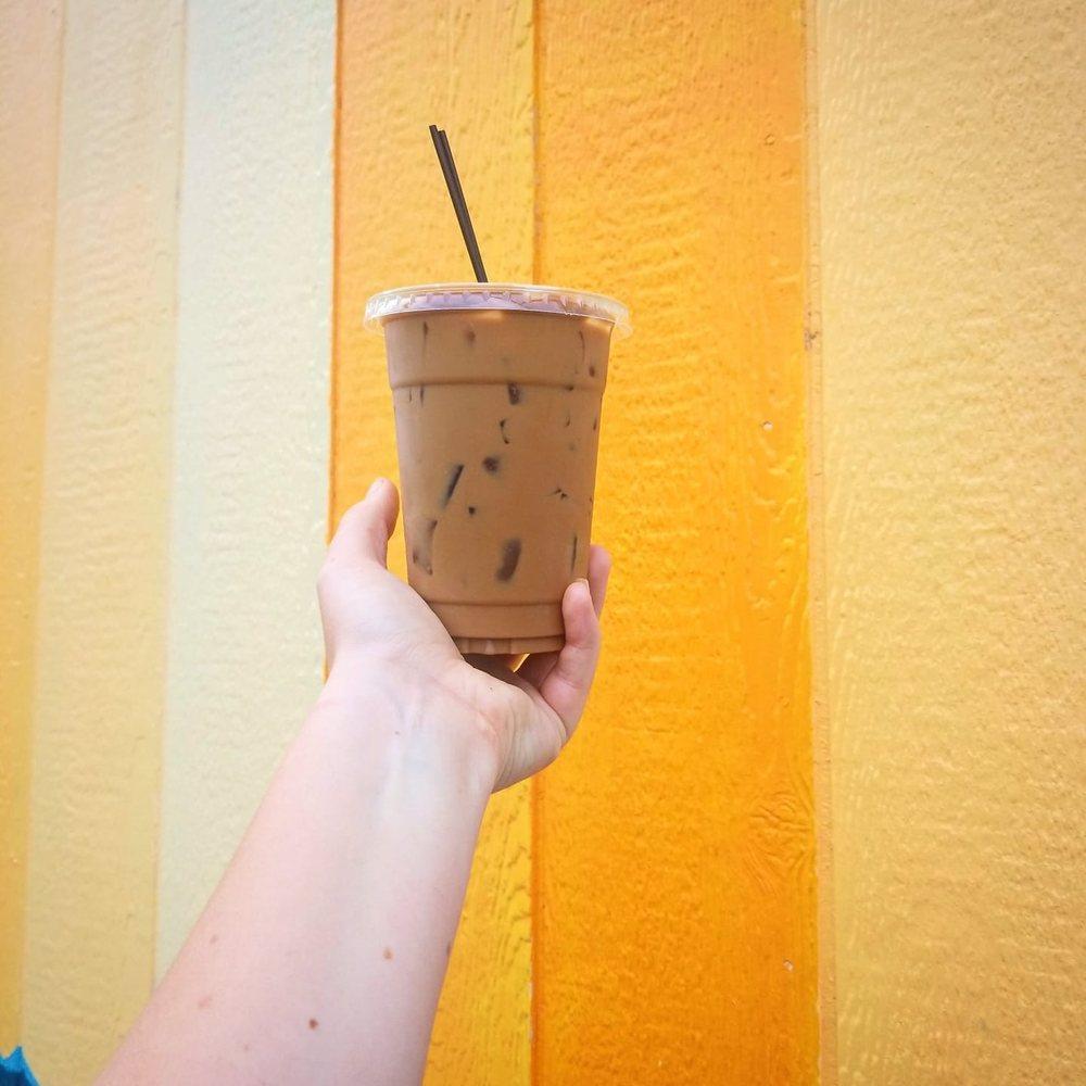 Elevate Coffee: 4809 Lebanon Pike, Nashville, TN