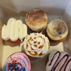 cupcakes clifton nj