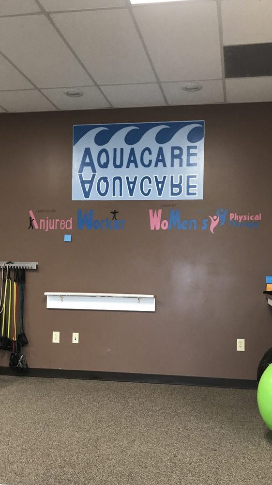 Aquacare Physical Therapy: 659 S Salisbury Blvd, Salisbury, MD