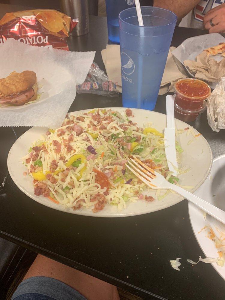 Giovanni's Pizza: 851 N Main St, Nicholasville, KY