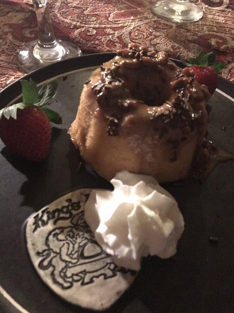 The King's Feast: 21778 Fm-1774, Plantersville, TX