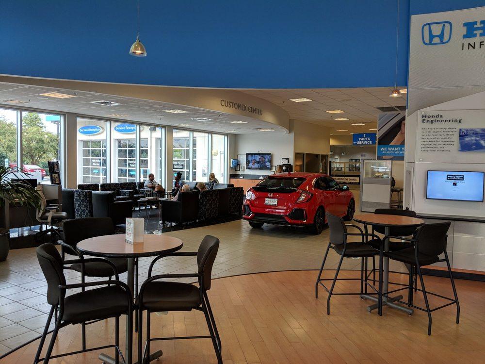 Superb Priority Honda   44 Photos U0026 64 Reviews   Car Dealers   621 N Battlefield  Blvd, Chesapeake, VA   Phone Number   Yelp