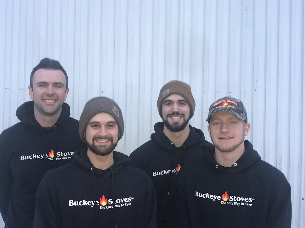 Buckeye Stoves: 236 W Sandusky St, Fredericktown, OH