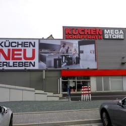 Küchen-Markt Schaffrath - Bad & Küche - Kopernikusstr. 8, Bilk ...