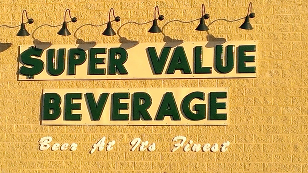 Super Value Beverage