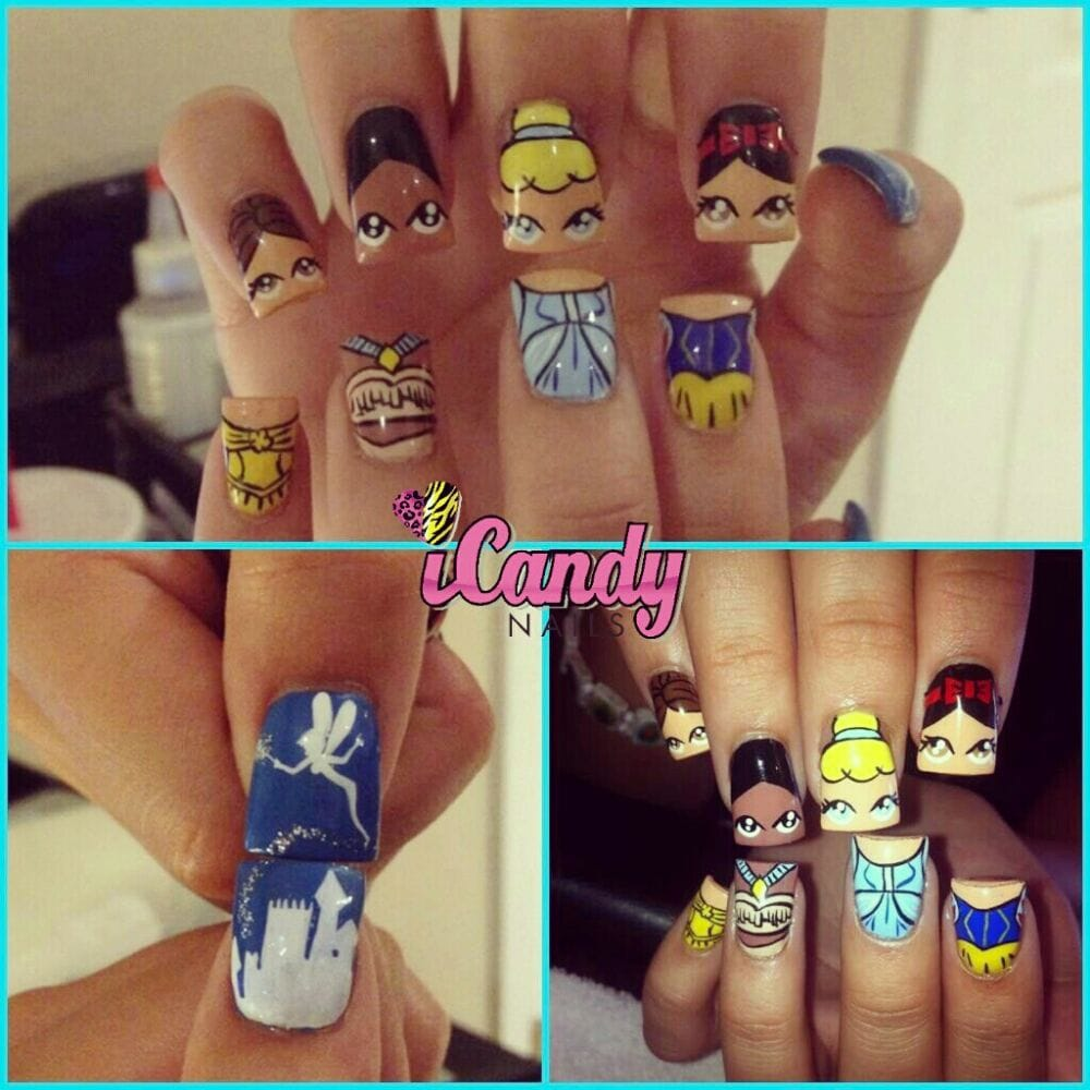 Nails by Serena - Yelp