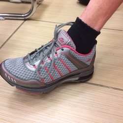Photo Of The Walking Company Cary Nc United States New Shoes For