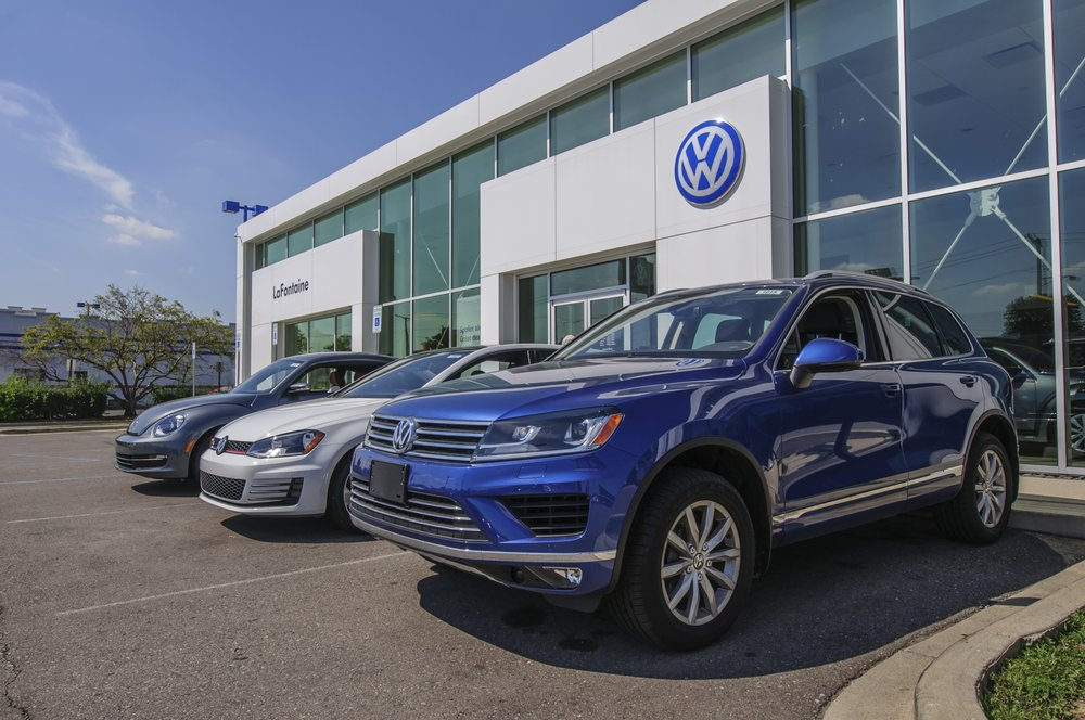 LaFontaine Import Super Center - LaFontaine Volkswagen - The ...