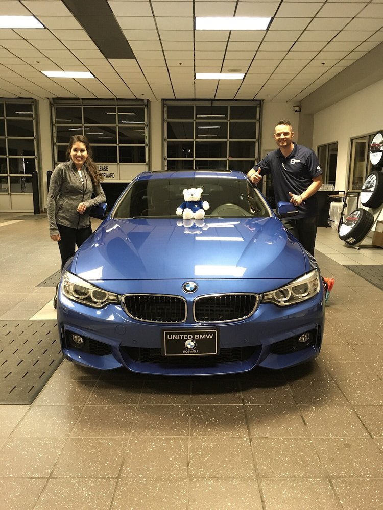 United Bmw Roswell >> United Bmw New 18 Photos 52 Reviews Car Dealers