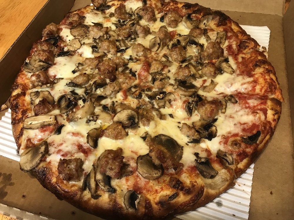 World's Best Pizza: 3142 Colima Rd, Hacienda Heights, CA