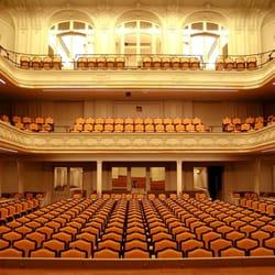 salle concert 45