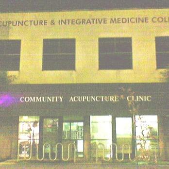 Acupuncture & Integrative Medicine Clinic - (New) 39 Photos