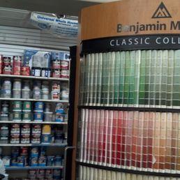 Photo Of Angelo True Value Paint Hardware Jamaica Ny United States