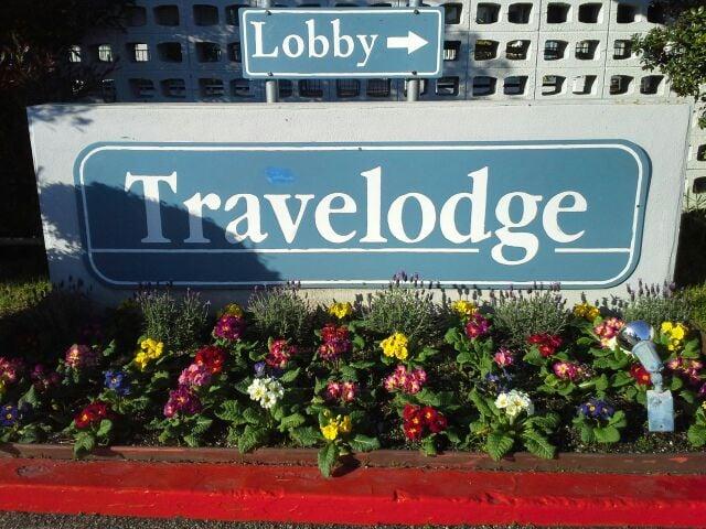 Travelodge San Francisco Airport North San Francisco 326