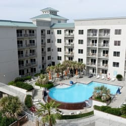 Photo Of Holiday Inn Club Vacations Galveston Beach Resort Tx United States