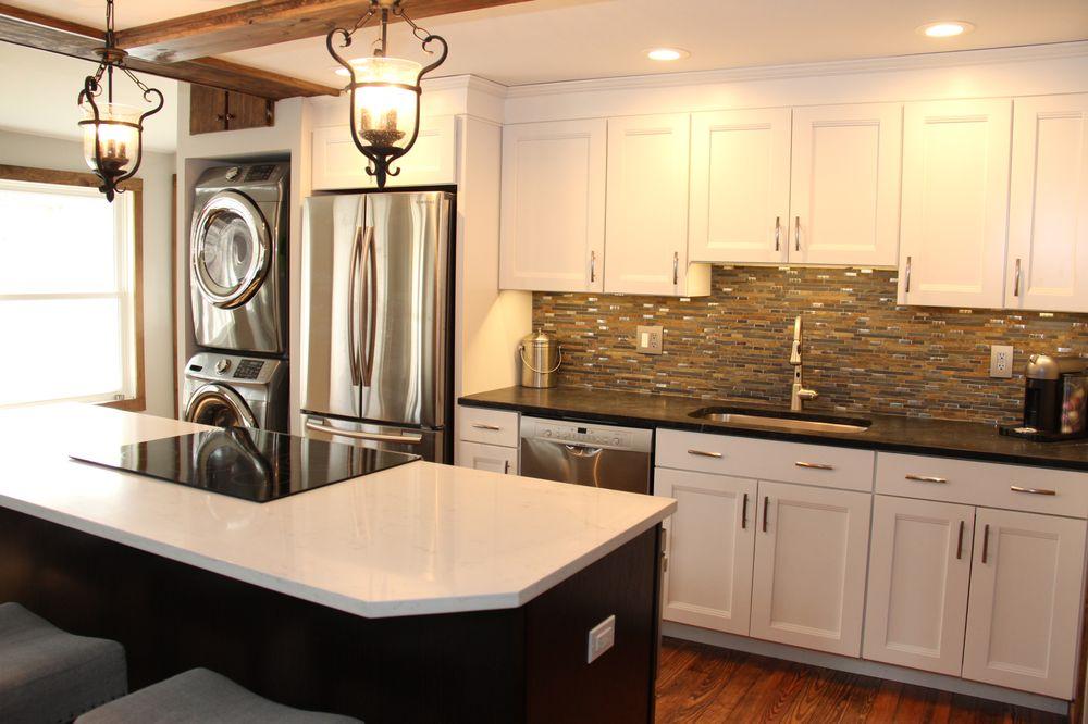 JB Renovations: 319 Longview Acres Ct, Newton, NJ
