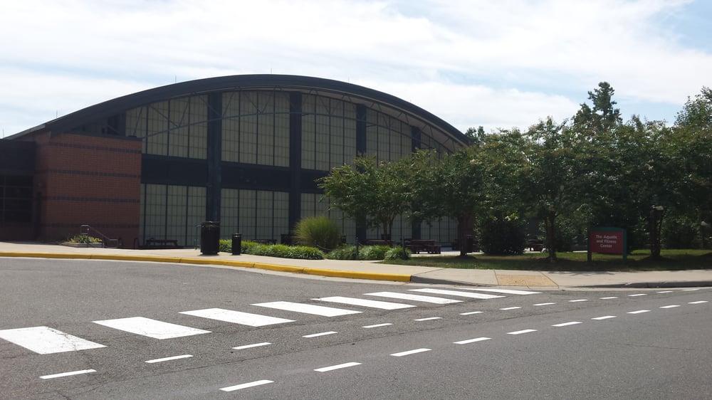 George Mason University - Arlington Campus