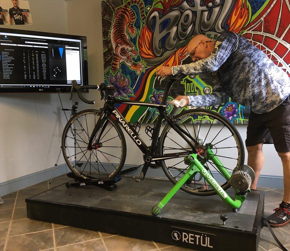 Greenville Cycling & Multi-Sport: 205 Cedar Lane Rd, Greenville, SC