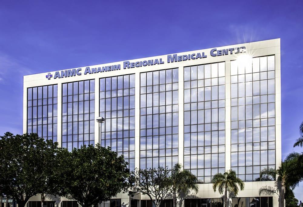 Photos for Anaheim Regional Medical Center - Yelp