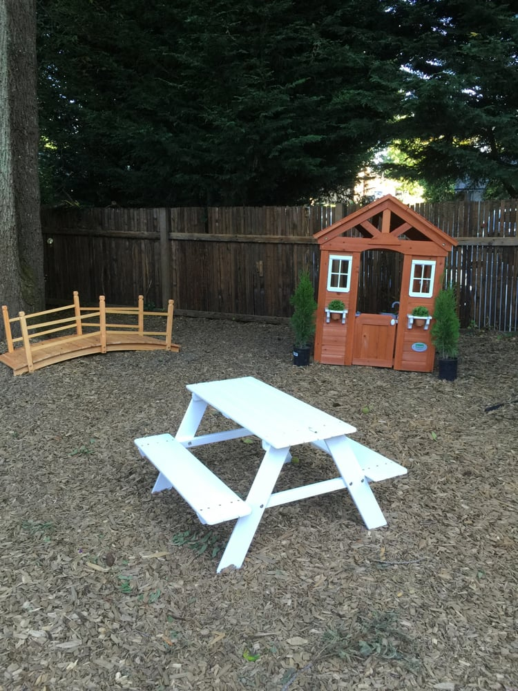 The Growing Tree Playcare & Preschool   11511 NE 21st St, Bellevue, WA, 98004   +1 (425) 502-7794