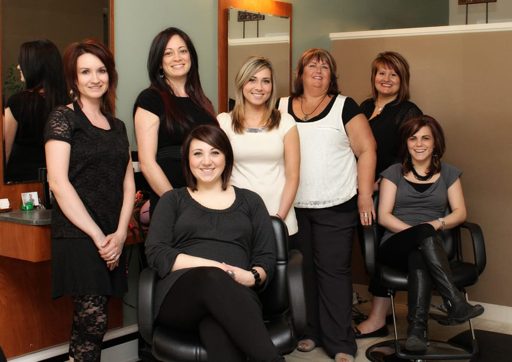 Comfort Zone Salon: 8145 Leavitt Rd, Amherst, OH