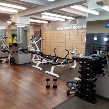 New York Sports Clubs 64 Photos 88 Reviews Gyms 23 W 73rd St