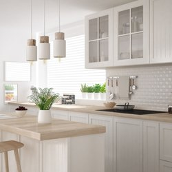 Photo Of Kitchen Solvers Of Miami   Miami, FL, United States. White  LANCASTER