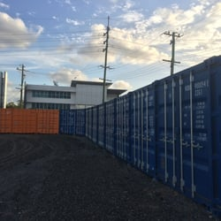 Photo Of Shipshape Self Storage Containers Yatala Queensland Australia For Home