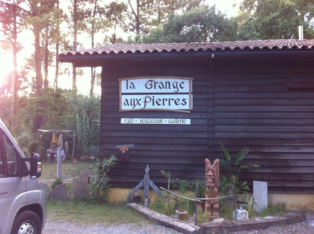 La grange aux pierres landschaftsbau 129 311 chemin de - Restaurant la grange aux ormes marly ...