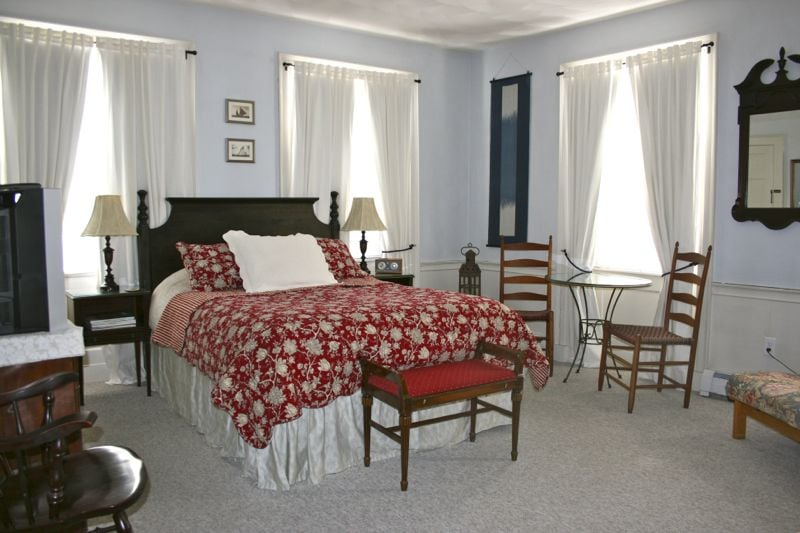 Northey House Bed And Breakfast
