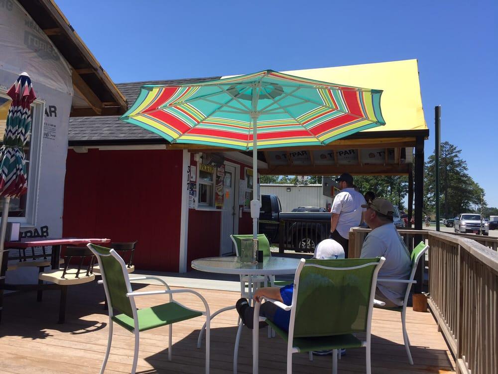 Jake's Grill: 317 U S 301, Selma, NC