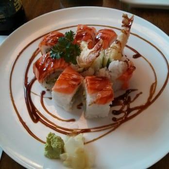 Sabu Sushi Bar Restaurant Edmonton
