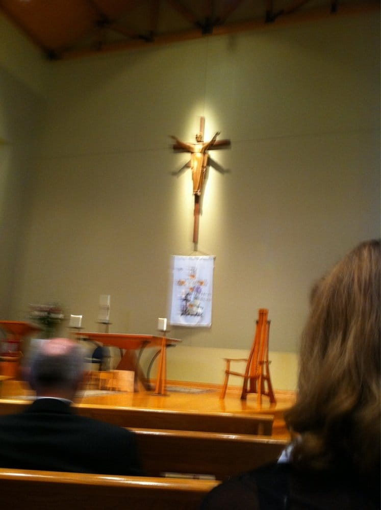 Holy Trinity: 327 W Vincent St, Ligonier, PA