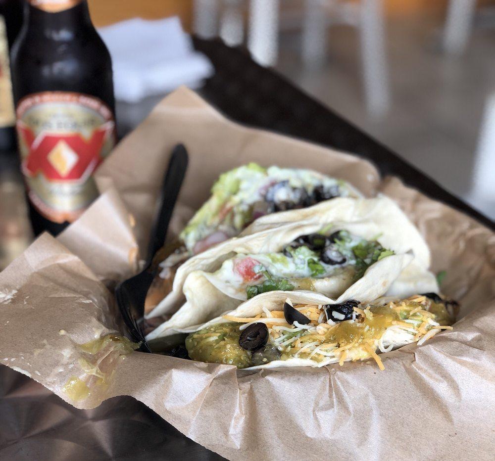 Big River Burrito Company: 100 Douglas Ave, Yankton, SD