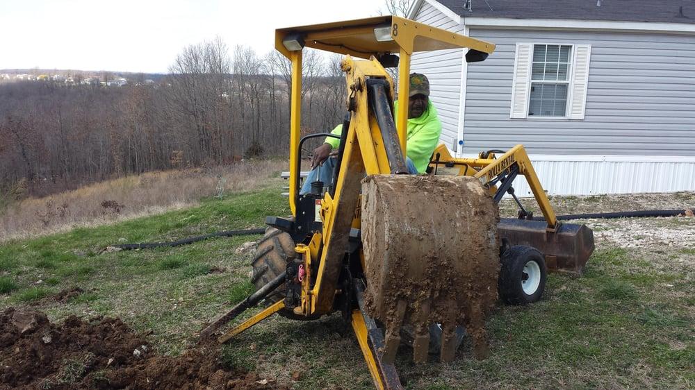 Express 24HR Plumbing: Dixon, MO