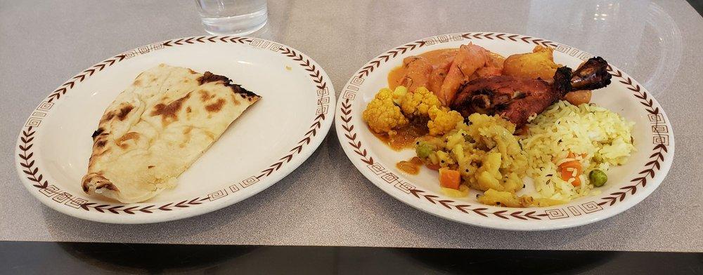Sindhu Indian Cuisine: 4790 S Hagadorn Rd, East Lansing, MI