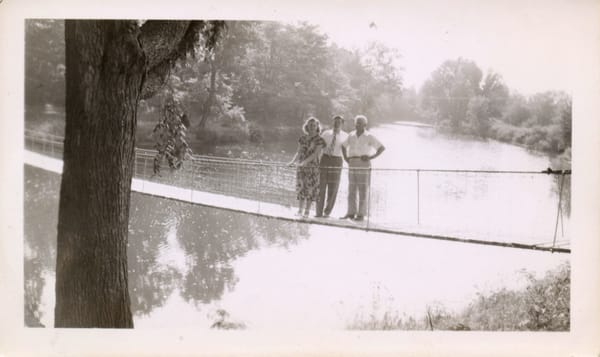 Swingers in croswell michigan