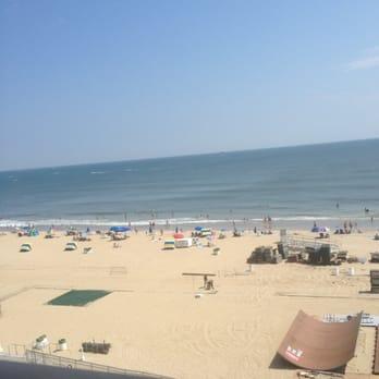 Photo Of Schooner Inn Virginia Beach Va United States My Balcony