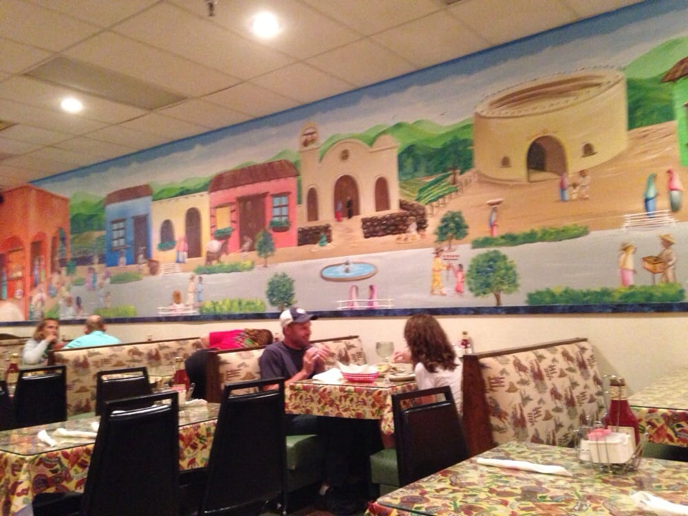 El Tequila Mexican Restaurant Owatonna Mn