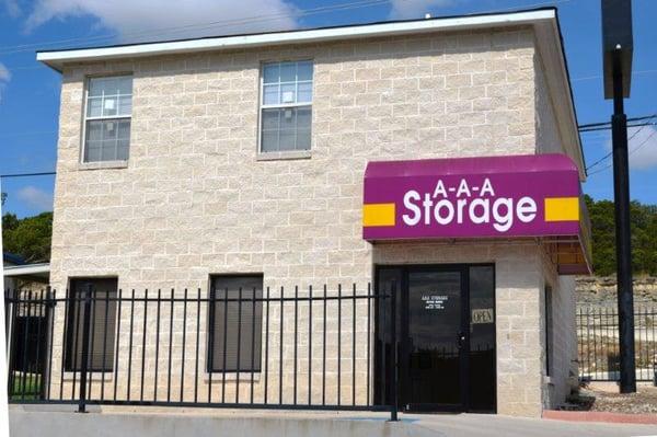 Photo Of AAA Storage Hwy 281 U0026 Postal Center   San Antonio, TX, United