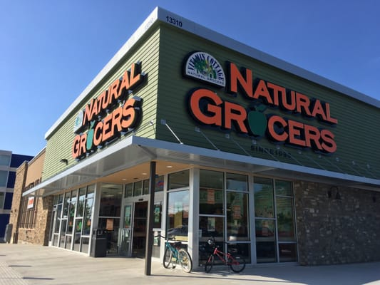 Natural Grocers 13310 NW Military Hwy San Antonio, TX