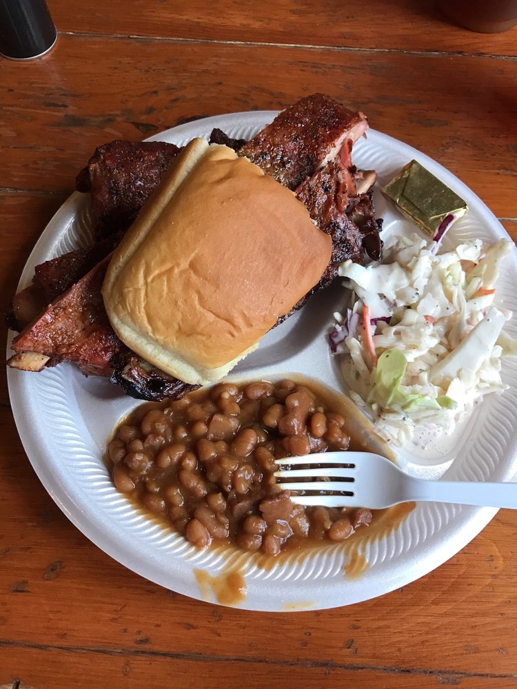 Photo of Bunky's BBQ: Spearfish, SD