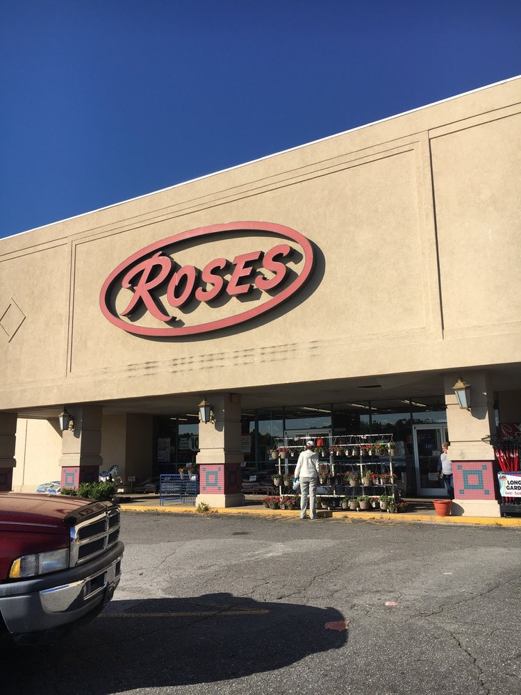 Rose's Stores: 2270 US Highway 74A Byp, Forest City, NC