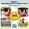 Lockhart's Karate Academy: 27792 Aliso Creek Rd, Aliso Viejo, CA