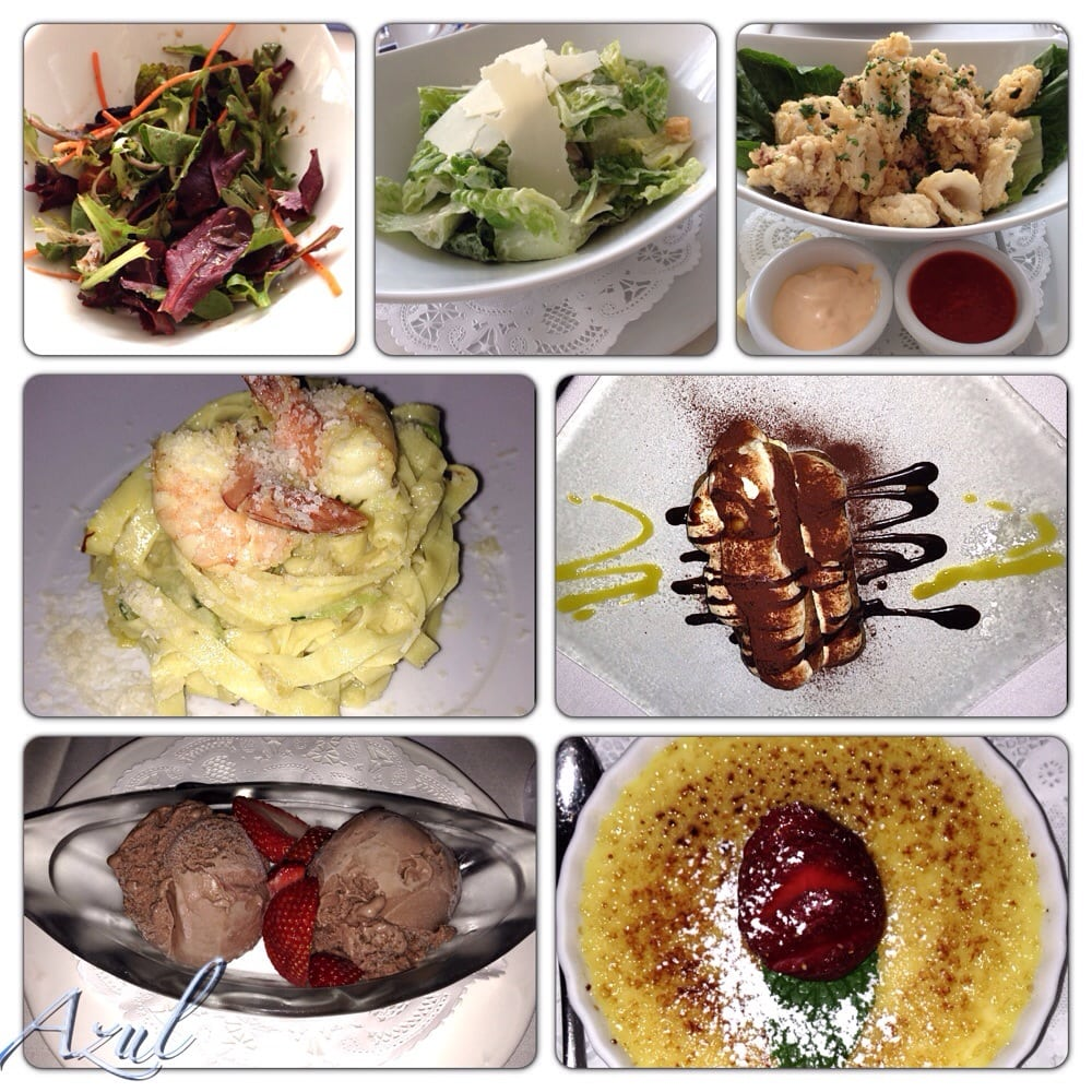 Main Courses Side Dishes: Appetizers, Main Dish, And Of Course, DESSERTS!