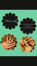 Aurora Nail & Skin Salon: 200A Union Blvd, West Islip, NY
