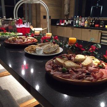 O o sicilian kitchen bar reservations 109 photos for Food bar santa monica